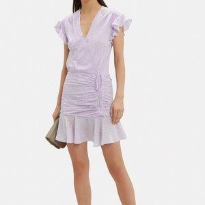 NWOT Veronica Beard Marla dress